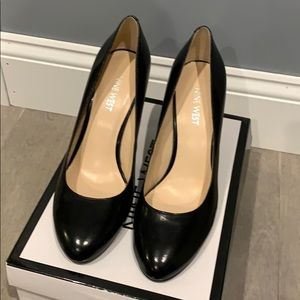 Brand new Nine West heels. NIB Giuliao black